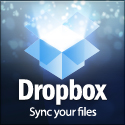 Dropbox - Sync your files
