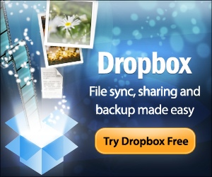 File sync, sharing and backup made easy