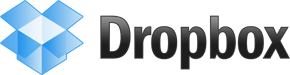 dropbox logo home Backup com Mozy, Compartilhamento com Dropbox